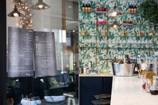 Currently Crushing On: Galli Restaurant