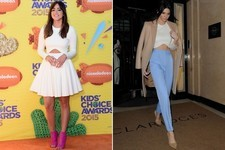 Who Wore it Better: Chloe Bennet or Kendall Jenner?