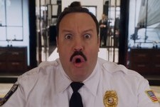 The Reviews of 'Paul Blart 2' Are Definitely the Best Thing About 'Paul Blart 2'