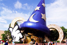 Now It's Time to Say Goodbye to Mickey's Sorcerer's Hat at Disney's Hollywood Studios