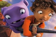 'Home' Is a Perfectly Fine Movie to Take the Kids To