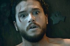 Kit Harington Explains How Death Has Changed Jon Snow on 'Game of Thrones'