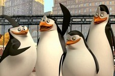 12 Things We Just Learned About 'Penguins of Madagascar' at Comic-Con
