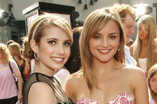 Emma Roberts' Celebrity Friends