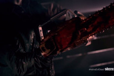 Ash's Gore-Covered Chainsaw Stars in the First 'Evil Dead' Series Teaser