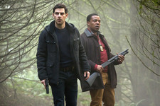 Thank The TV Gods! A Female-Led 'Grimm' Spinoff Is In The Works At NBC