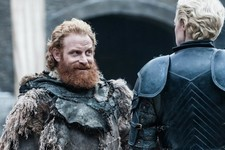 Tormund Wants to Make Giant Super Babies With Brienne of Tarth