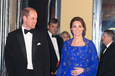 25 Times Will and Kate Were the Ultimate Style Couple