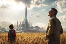Heavy on Message, 'Tomorrowland' Is Destined to be Forgotten