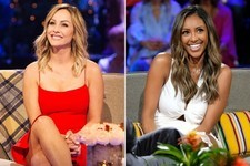 'The Bachelorette' Switcheroo Is Bonkers, But We're Not Mad About It