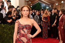 Jennifer Lopez's Most Magnificent Fashion Moments