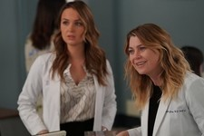 'Grey's Anatomy' Becomes ABC's Longest-Running Drama Series