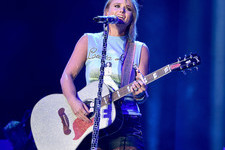 Miranda Lambert Rocked Stagecoach Saturday Night