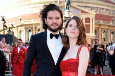 Kit Harington And Rose Leslie's Wedding Date Is On The Horizon