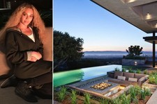 You Need to See Beyonce's $10,000 a Night Super Bowl Weekend Airbnb Rental
