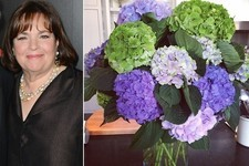 We Found Out Where Ina Garten Shops for Flowers in Paris