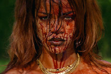 Rihanna's New 'BBHMM' Video Is Completely Bonkers — And Very NSFW