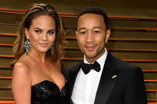 The Internet Can't Handle John Legend's Baby Doppelganger