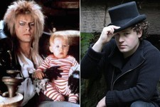 Famous Movie Babies: Then and Now