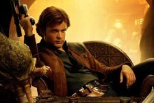 Which 'Solo: A Star Wars Story' Character Are You?