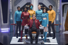 Which Member of the USS Callister Are You?