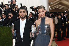 Best Dressed Couples at the 2016 Met Gala