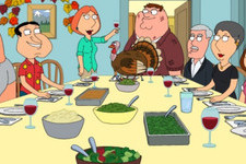 Can You Match the TV Show to the Thanksgiving Episode Screenshot?