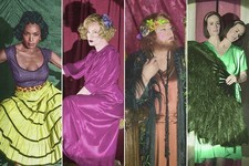 Cast Photos from 'American Horror Story: Freak Show'