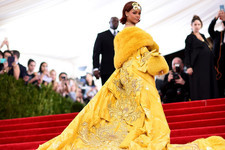 Best Dressed at the 2015 Met Gala