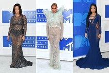 Every Look from the 2016 MTV VMAs