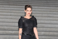 Kristen Stewart Goes Glam for Chanel