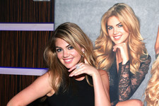 Kate Upton's New Gig, Obama's Frugal Shopping Trip, Miss Piggy's New Collection, and More
