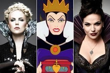 Disney Villain Face-Off: Evil Queen Edition