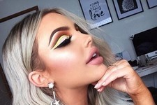 Cut Crease Eyeshadow Techniques That Are All Kinds of Chic