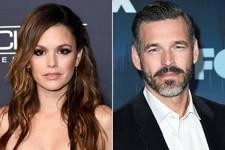 'Castle' Gets a 'Take Two' With Rachel Bilson and Eddie Cibrian