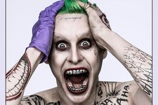 This Is What the Joker Will Look Like in 'Suicide Squad'