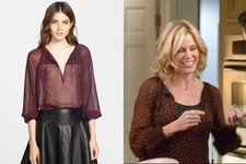 Shop the Fashions Seen Last Night on 'Modern Family' and Nashville'