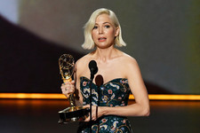 Michelle Williams Advocates For Fair Pay During The Best Emmys Speech Ever