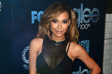 Surprise! Naya Rivera Is Married