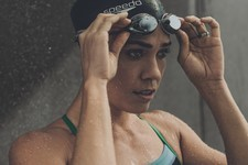 Olympic Swimmer Natalie Coughlin Shares Her Secrets to Success From the Pool to Her Garden