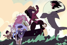 Which Crystal Gem from 'Steven Universe' Are You?