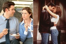 Which TV Couple Is Cuter?