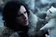 Jon Snow's Reunion With Ghost Might've Been The Highlight Of The 'Game Of Thrones' Finale