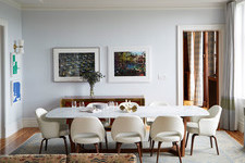 A Sophisticated New York City Apartment That Redefines Uptown Funk