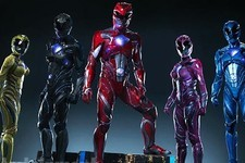 Wait, Did Iron Man Design the New Suits for the 'Power Rangers' Reboot?