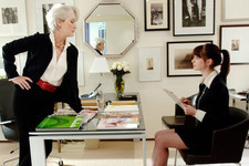 Which 'The Devil Wears Prada' Character Are You?