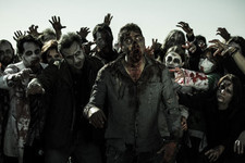 Which Famous Zombie Are You?