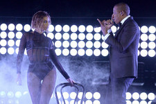 People Are More Excited Over the Beyonce/Jay Z Tour Rumor Than They Were Over Those Pregnancy Reports