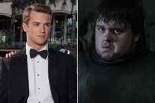 'Game of Thrones' Casts Samwell Tarly's Hot Brother