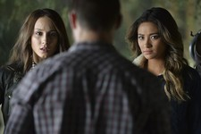 'Pretty Little Liars' 5.8 Recap: Don't Let Your LiArs Grow Up to Be Cowboys